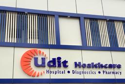 Udit Hospital