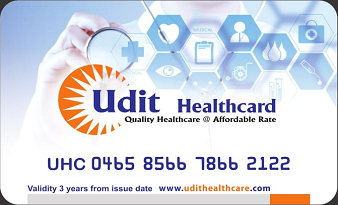 Web Healthcard